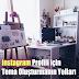 Instagram Profili için Tema Oluşturmanın Yolları