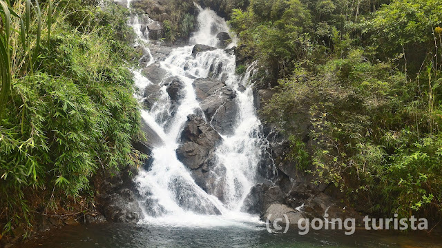 Sitio Sagpat Waterfalls