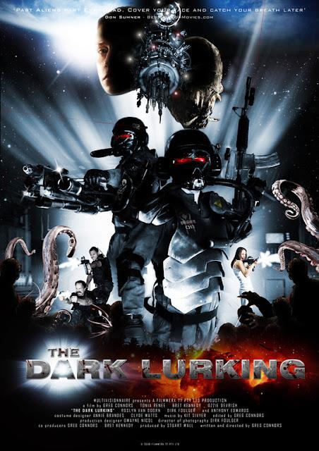 Dark Skies (2013) ดาร์ก สกิส มฤตยูมืดสยองโลก
