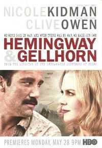 Hemingway & Gellhorn 2012 Hindi Dubbed Full Movie Download