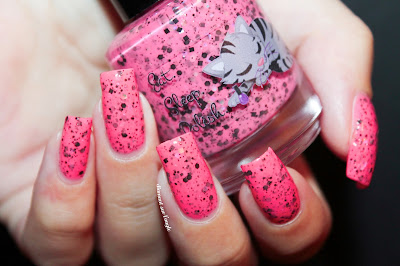 """Swatch of the nail polish """"What I Got"""" from Eat Sleep Polish"""