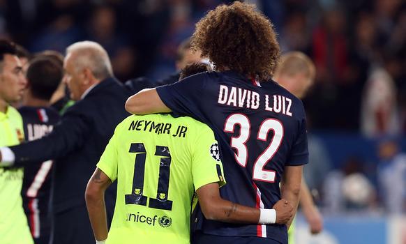 Neymar Diprediksikan Akan ke PSG pada 2017