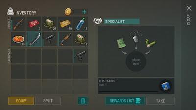 sehabis cukup usang tidak melaksanakan update Panduan Bermain Bunker Alfa Mode Hard di Last Day on Earth: Survival