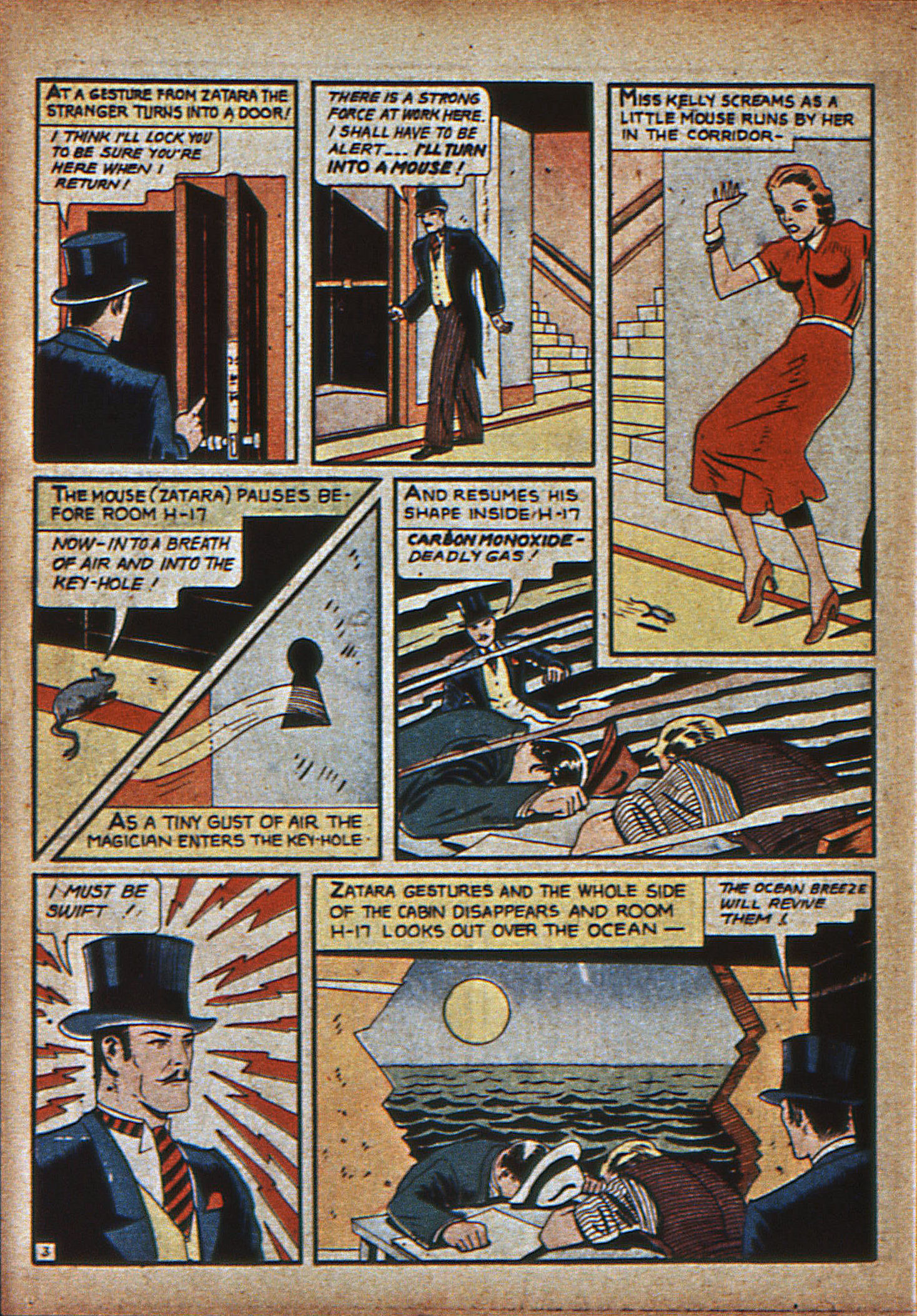 Action Comics (1938) 11 Page 56