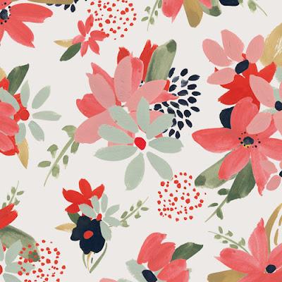 Print & Pattern Blog