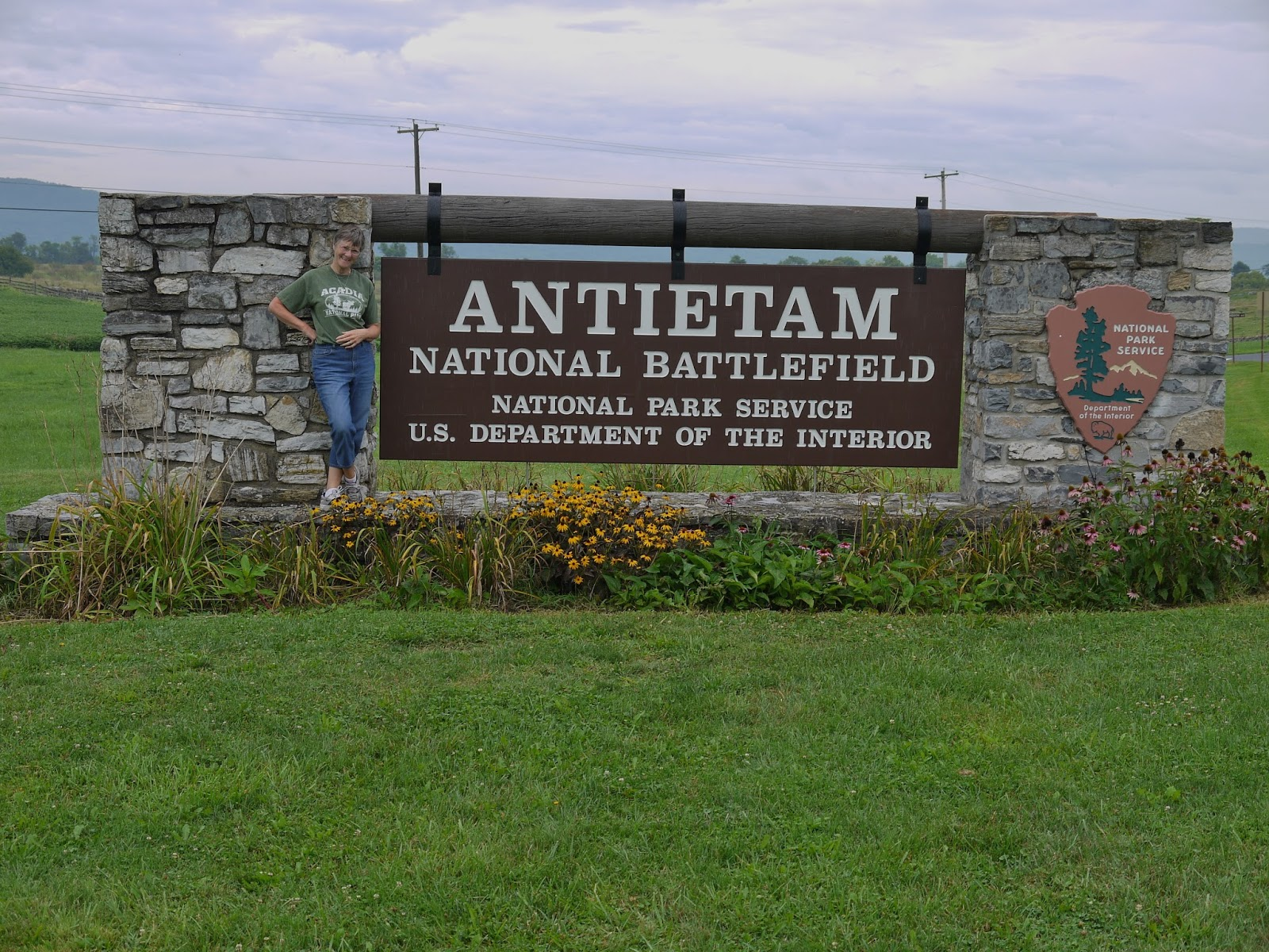 2dodges2go 8 19 13 Antietam Nb