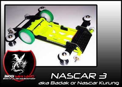 TAMIYA NASCAR BADAK BUNTUNG, TAMIYA NASCAR SANYO 700, TAMIYA NASCAR CICAK, JUAL TAMIYA NASCAR MURAH