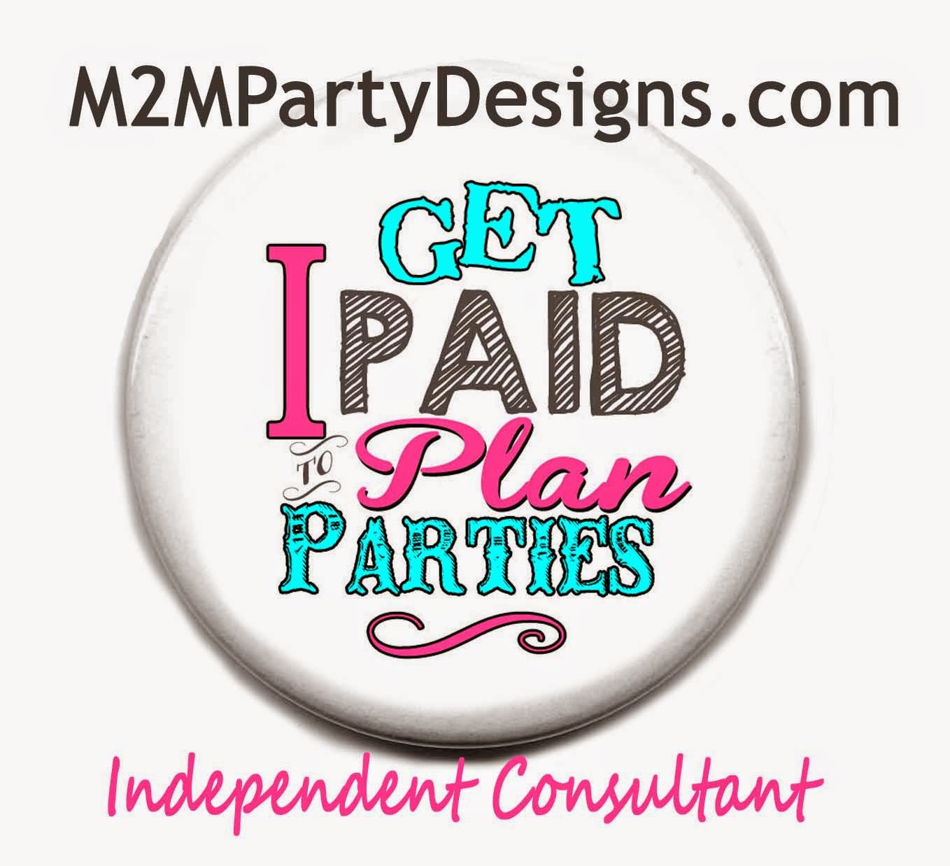 M2M Party Design Independent Consultant