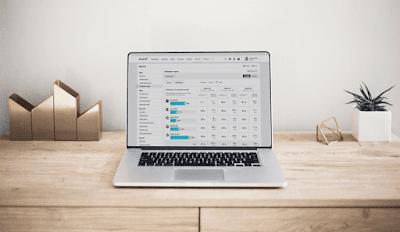 Software de gestión: Ayuda en el día a día.