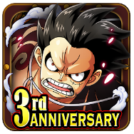 One Piece Treasure Cruise v8.0.0 Apk Mod [Gold Mode / High Attack]