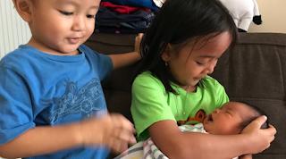 Kisah Seorang Kakak yang Tidak Tamat Sekolah