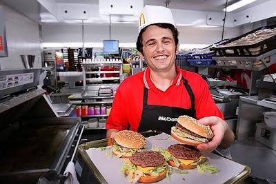 Fast Food Worker Job Search