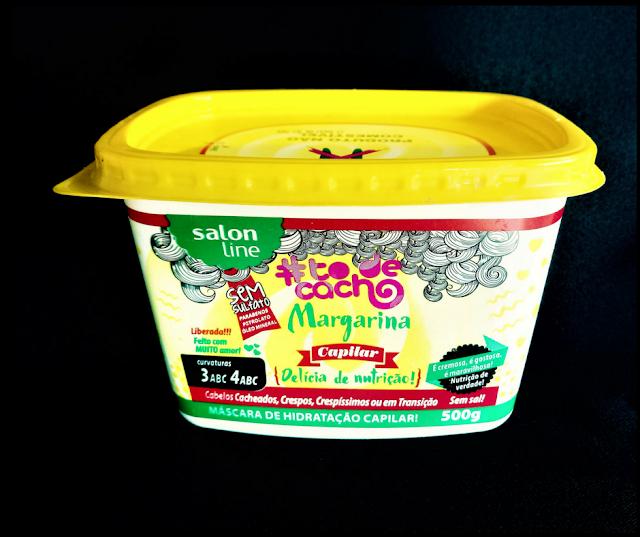 Margarina Capilar