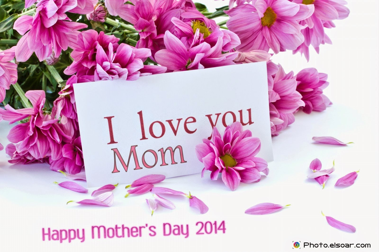 Happy Mother's Day May 11 2014 New Wallpapers And