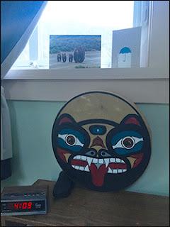 Brenda Wilbee's Drum