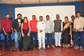 Police Power Telugu Movie Press Meet Stills  0019.jpg