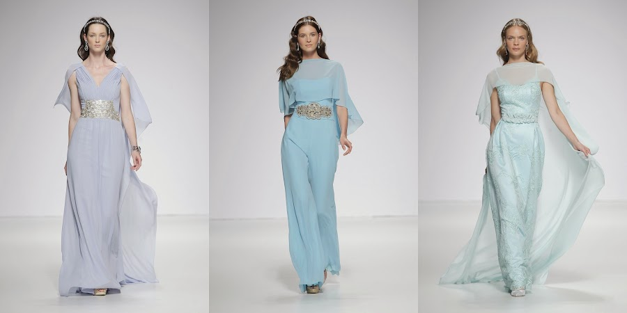 Ana Torres vestidos