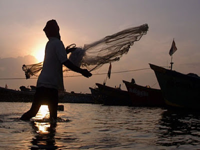 Sri Lanka insists no licence in its waters for Indian fishermen
