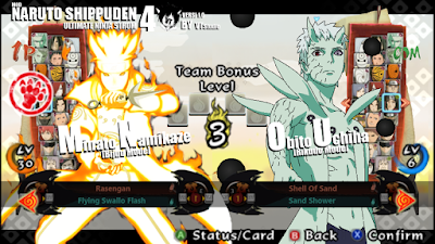 download mod texture naruto storm 4 ppsspp