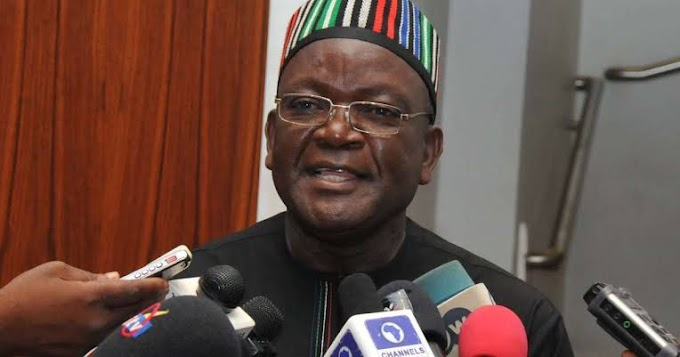 Benue supplementary poll: PDP's Ortom leads in Benue South