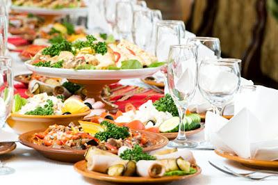 Image result for penyediaan makanan