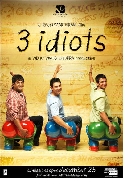 Three Idiots (2009)