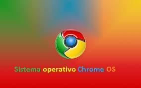 sistema operativo Chrome OS