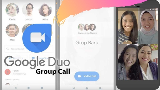 Group Video Call