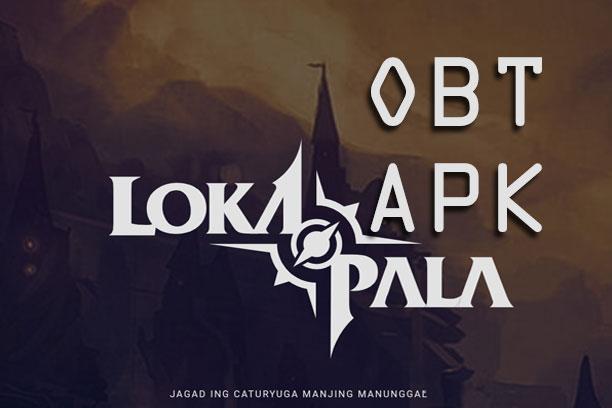OBT Lokapala Apk