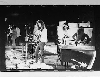 Mammal live at the 1973 Great Ngaruawahia Music Festival, coming on just after Black Sabbath
