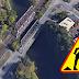 Remont mostu na ulicy Mińskiej