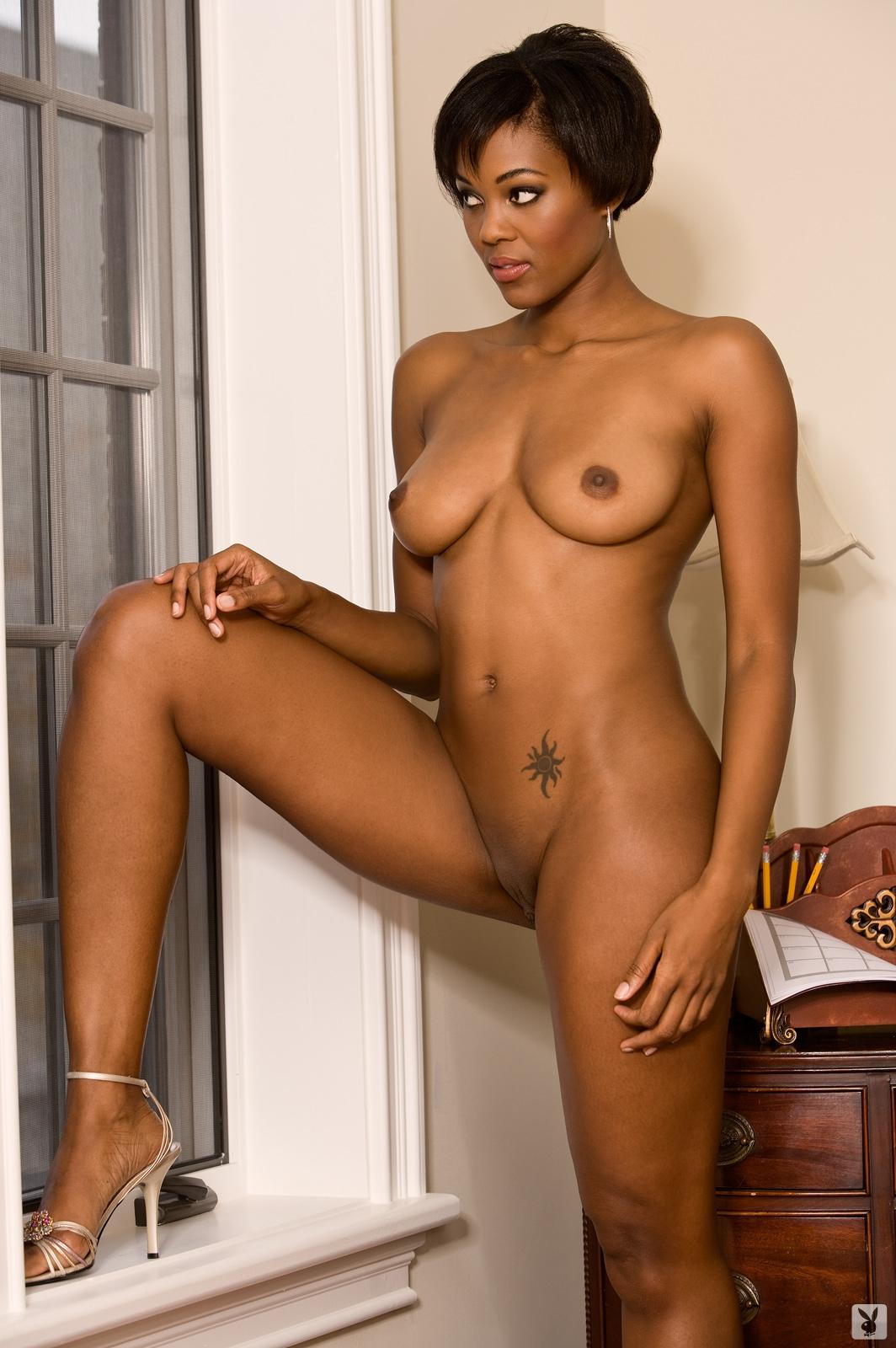 chernise yvette nude