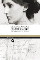 diari di viaggio di virginia woolf
