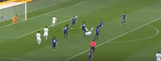 قطر بطلة آسيا للمرة الأولى فى تاريخها بالفوز على اليابان 3-1