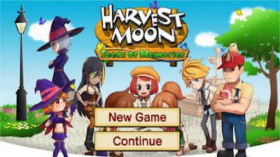 Harvest Moon: Seeds of Memories Minimum Requirements for Android