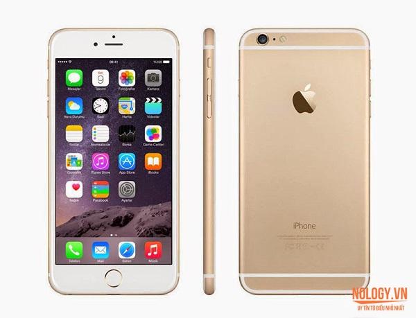 Iphone 6 plus cũ 16gb không nên mua