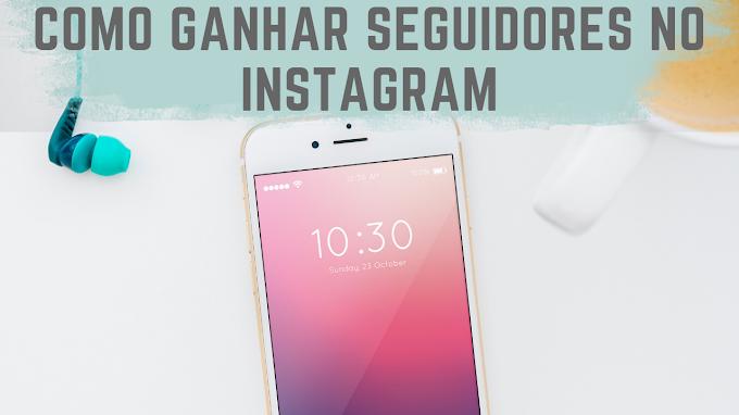 Como ter um Instagram de sucesso de Digital Influencer