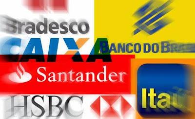Resultado de imagem para bancos privados