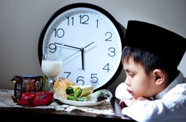 Yuk Intip Menu Buka Puasa Ramadhan Berbahan Dasar Buah yang Bisa Kamu Buat Sendiri Tanpa Ribet