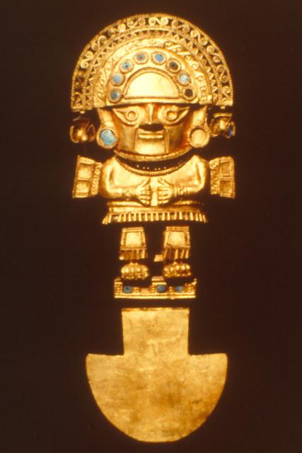 Resultado de imagen para the peruvian tumi