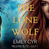 Release Blitz- The Lone Wolf by Emily Cyr