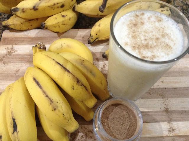 O Leite Vegetal Mais Barato do Mundo | Leite de Banana | Tomou?