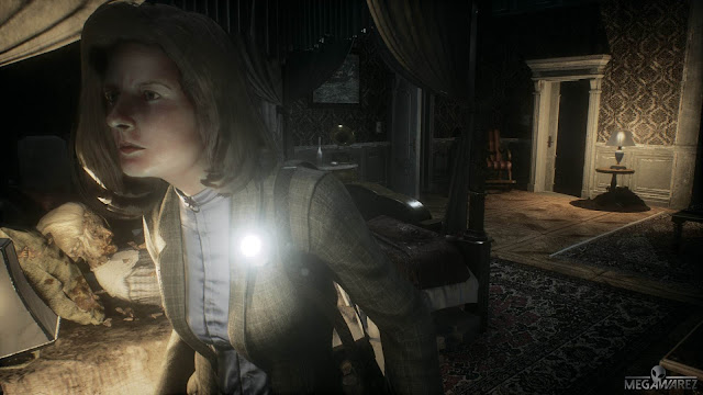 Remothered Tormented Fathers pc imagenes
