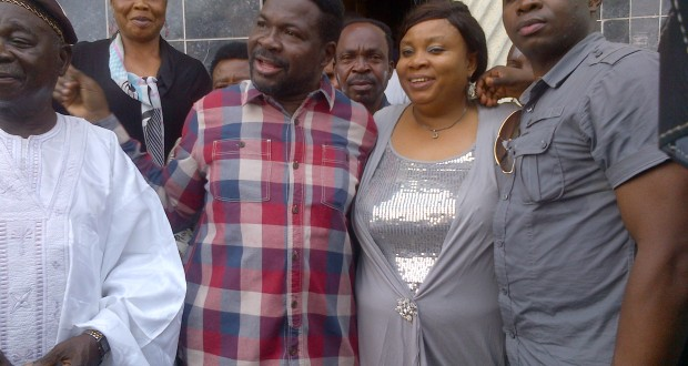 Mike Ozekhome freed