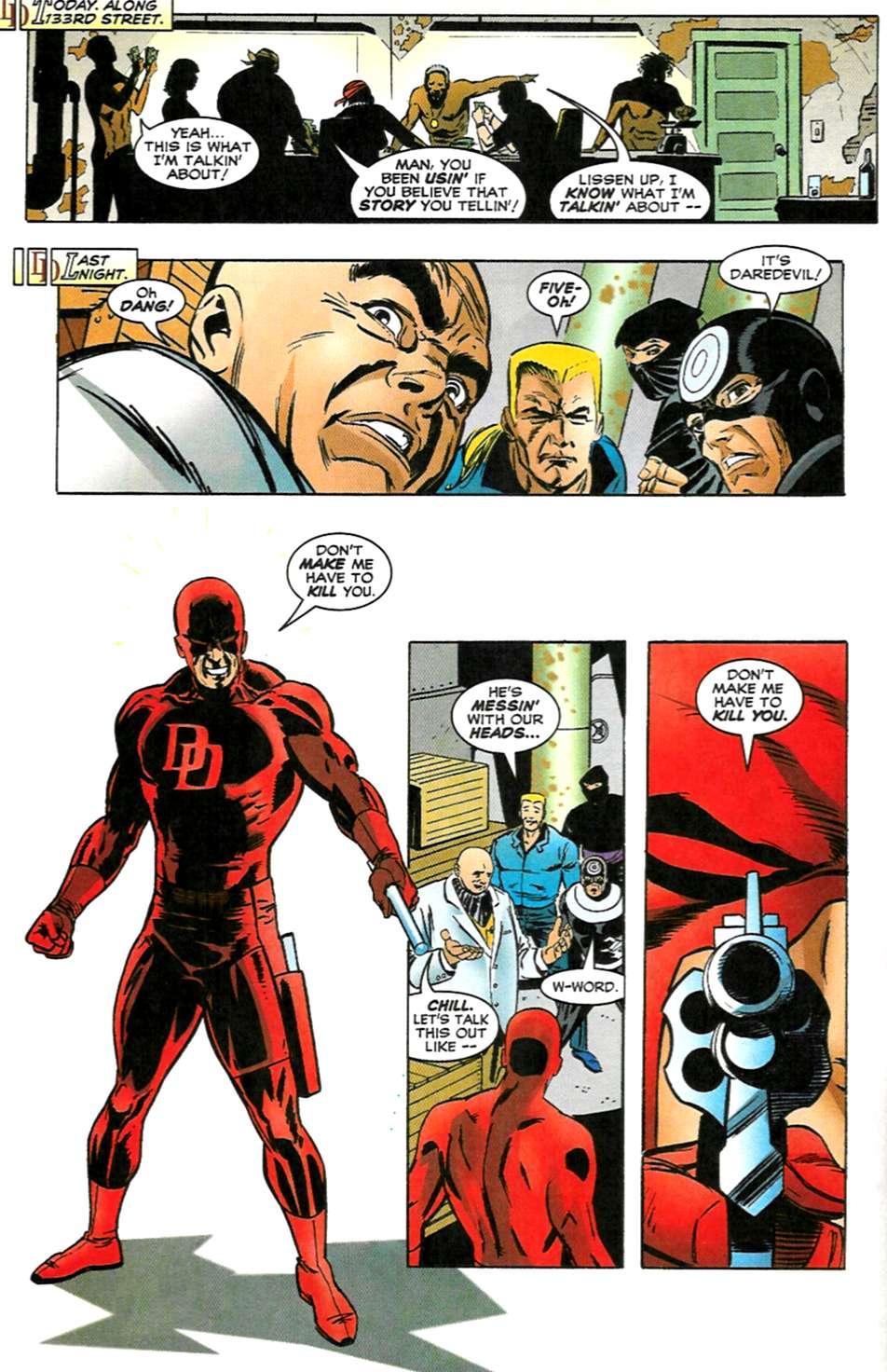 Daredevil (1964) 380 Page 25