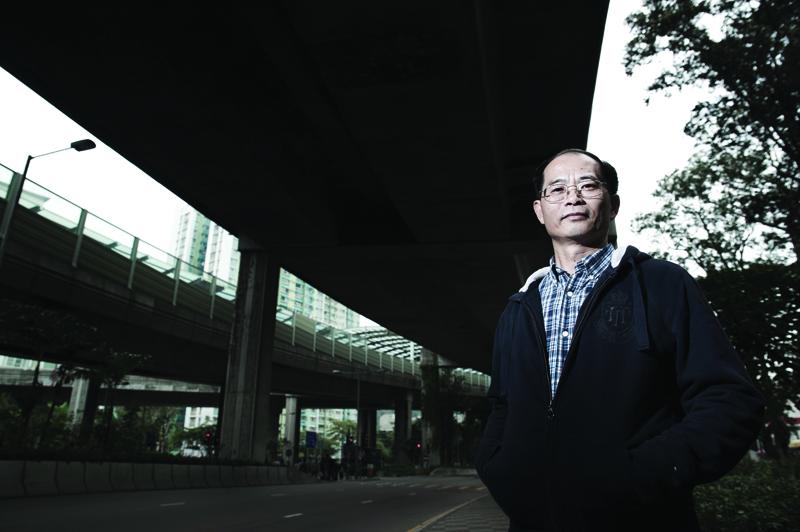 Vicsforum - One man's forum: 陳雲:香港遺民的現世焦慮