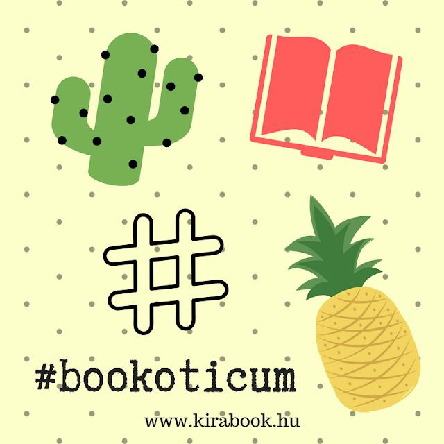#bookoticum - A jó és a rossz