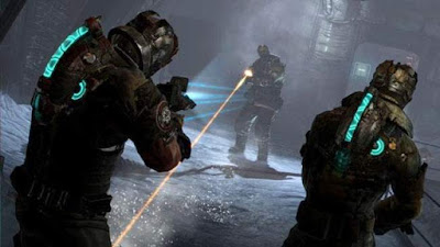Download Dead Space 3 Full Version Complete Edition