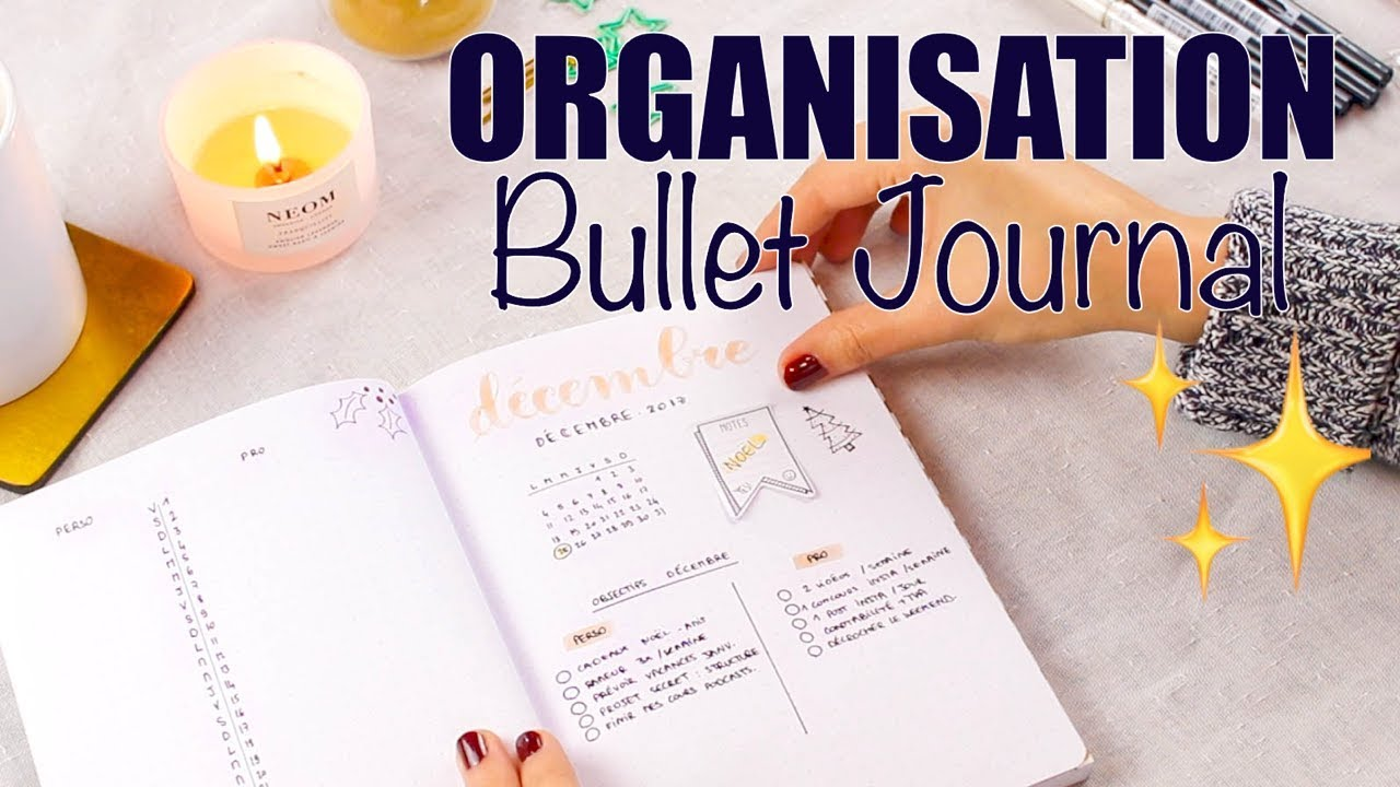 Bullet journal 3 exemples minimaliste d coration for Oui non minimaliste