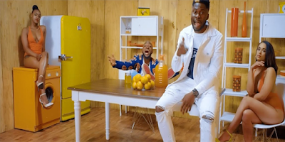 VIDEO | DJ ECool ft Davido – ADA
